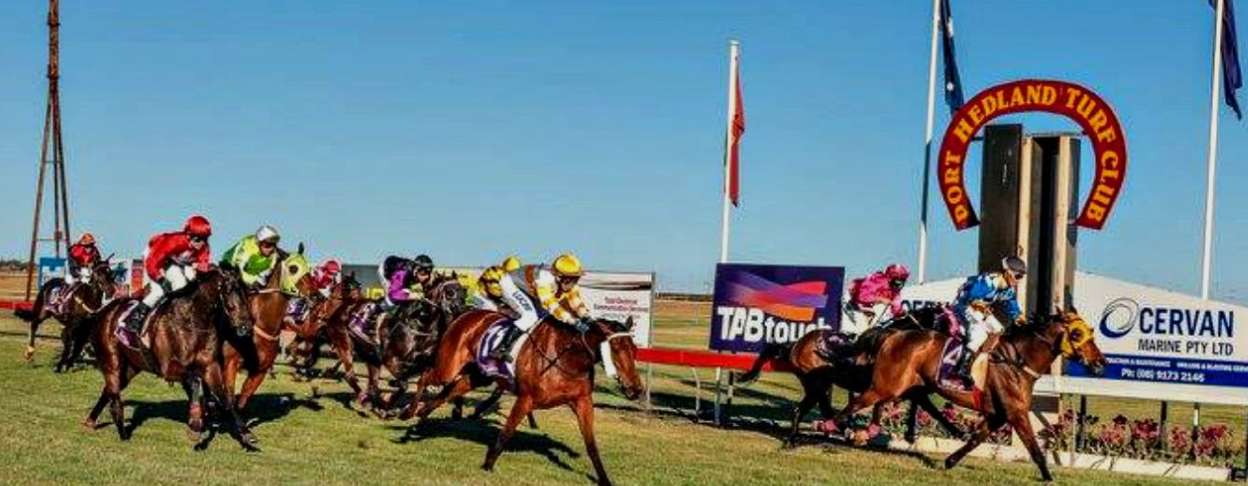 Hedland Cup - Port Hedland Turf Club