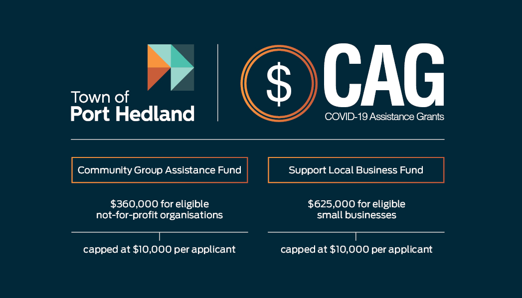 Applications Now Open for COVID-19 Assistance Grants