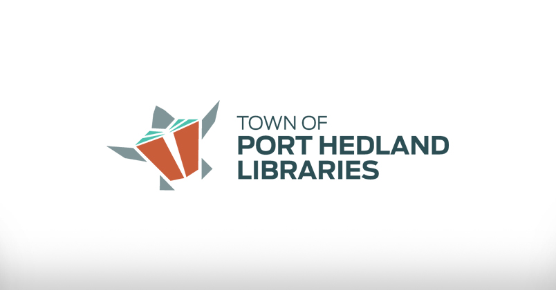 You're Invited to the Official Opening of the New Port Hedland Library