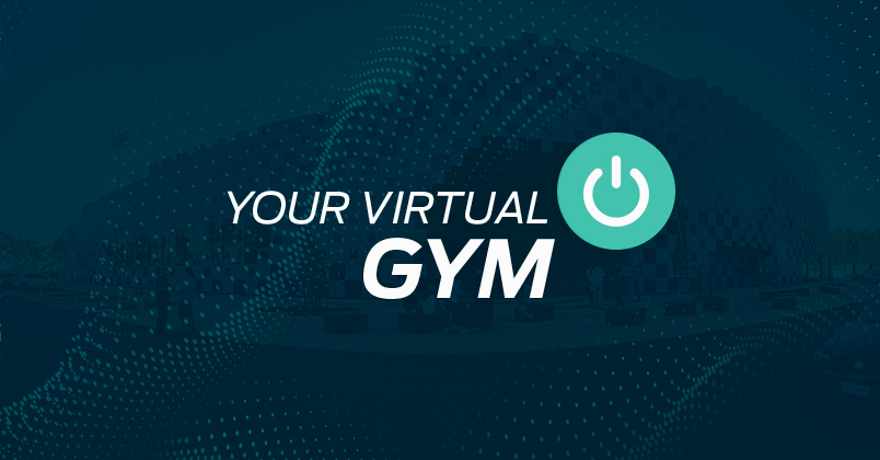 Launch of Virtual Fitness Classes