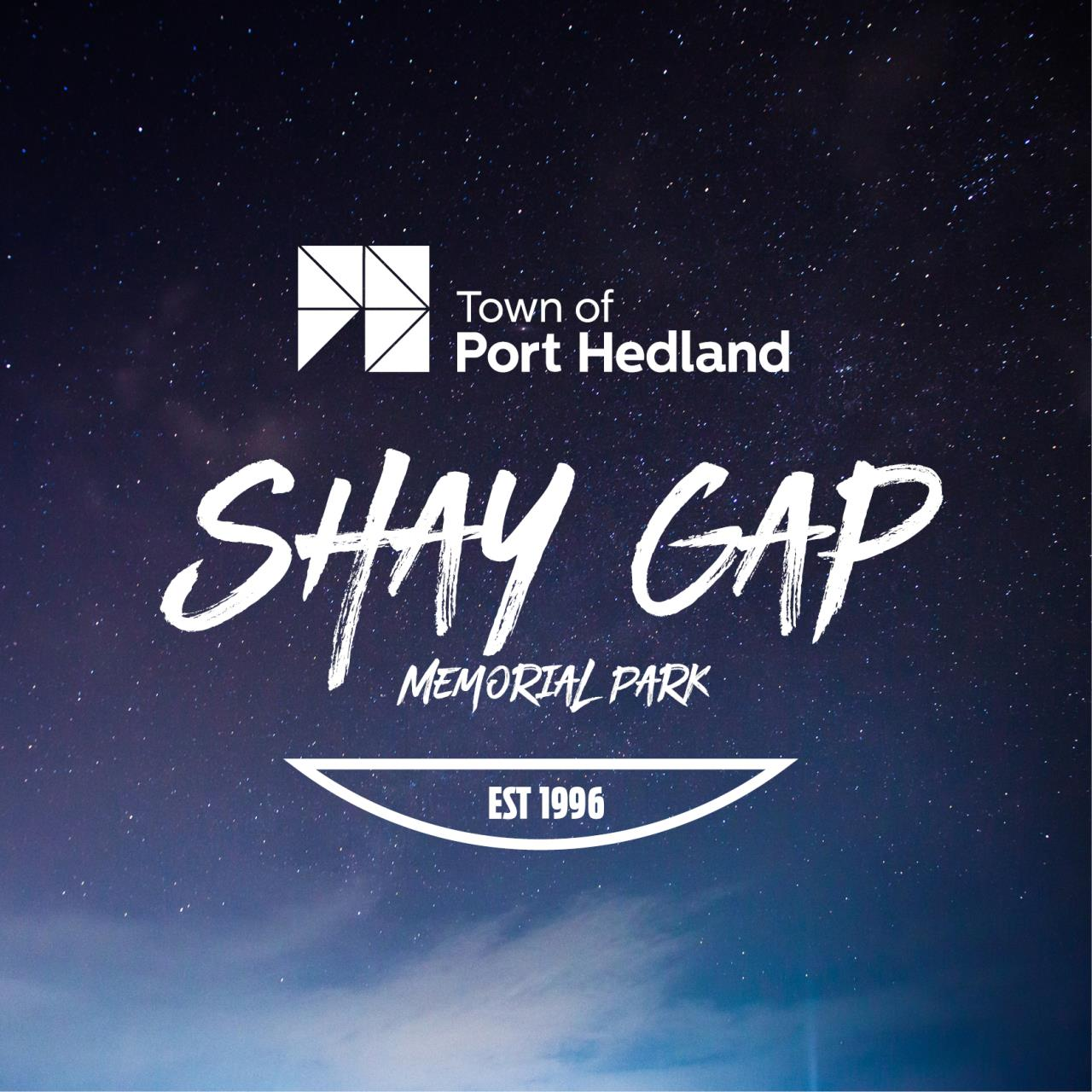 Official Reopening of the Shay Gap Memorial Park Playground